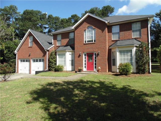 2242 Pixie Rose Lane, Loganville, GA 30052 (MLS #6038565) :: RE/MAX Paramount Properties