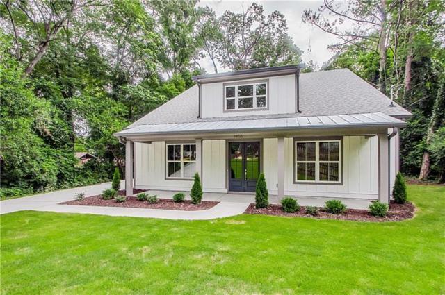 1456 Funston Street, Atlanta, GA 30315 (MLS #6038573) :: RE/MAX Paramount Properties