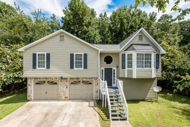 2932 Lithia Place, Lithia Springs, GA 30122 (MLS #6038590) :: RE/MAX Paramount Properties
