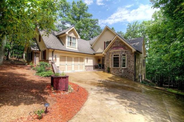 29 Long Swamp Drive, Jasper, GA 30143 (MLS #6038592) :: RCM Brokers