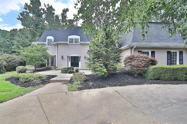 865 Hickory Oak Hollow, Roswell, GA 30075 (MLS #6038613) :: North Atlanta Home Team