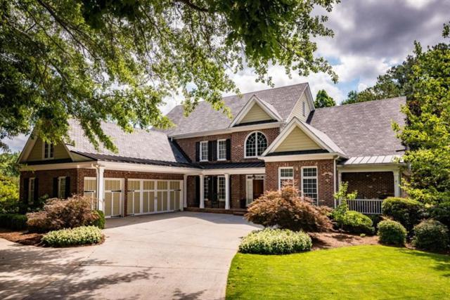 785 Nettlebrook Lane, Milton, GA 30004 (MLS #6038624) :: RE/MAX Paramount Properties