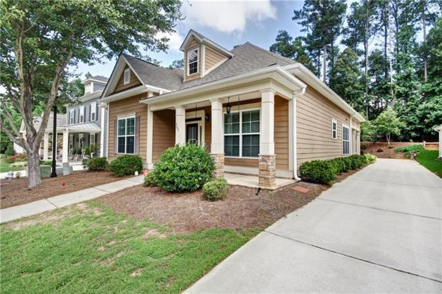 460 Rabbits Run, Fayetteville, GA 30214 (MLS #6038634) :: RE/MAX Paramount Properties