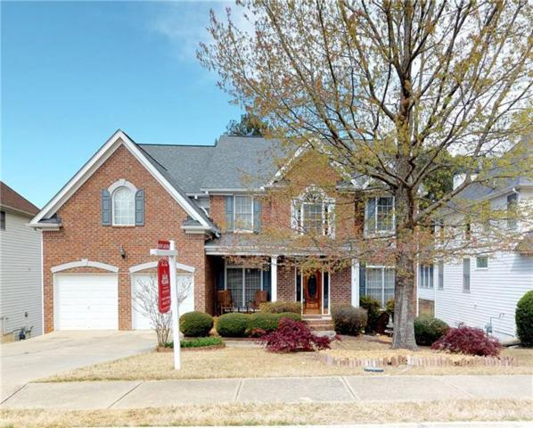 1366 Wind Chime Court, Lawrenceville, GA 30045 (MLS #6038649) :: RE/MAX Paramount Properties
