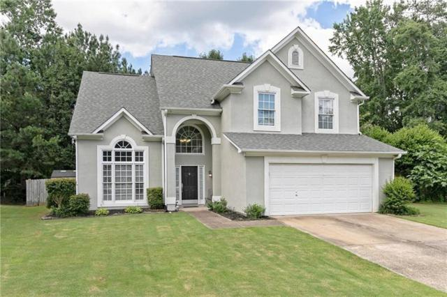 2705 Harper Woods Drive, Marietta, GA 30062 (MLS #6038672) :: RE/MAX Paramount Properties
