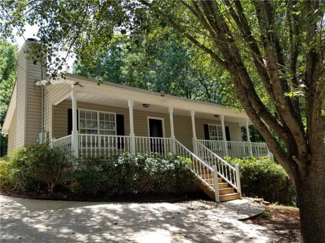 5715 Quail Mountain Trail, Gainesville, GA 30506 (MLS #6038696) :: RE/MAX Paramount Properties