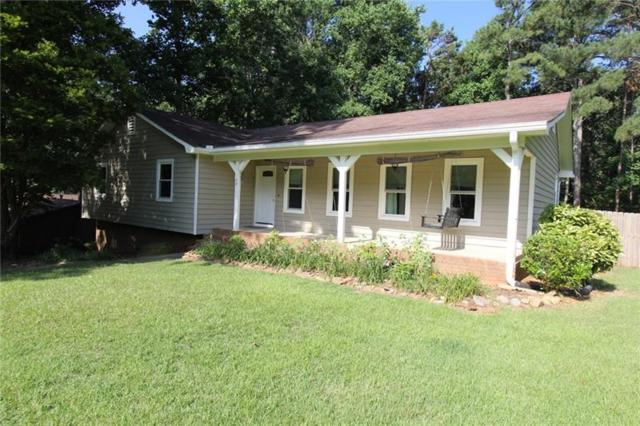 188 Lake Forest Drive, Acworth, GA 30102 (MLS #6038711) :: RCM Brokers