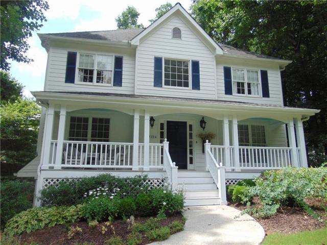 2124 Summerchase, Woodstock, GA 30189 (MLS #6038712) :: North Atlanta Home Team