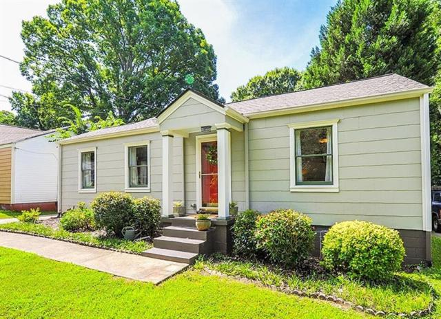 505 Mead Street SE, Atlanta, GA 30315 (MLS #6038735) :: North Atlanta Home Team