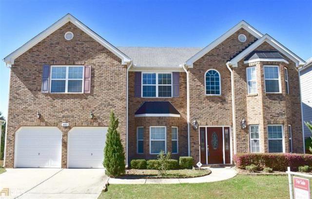 5593 Dendy Trace, Fairburn, GA 30213 (MLS #6038738) :: Iconic Living Real Estate Professionals