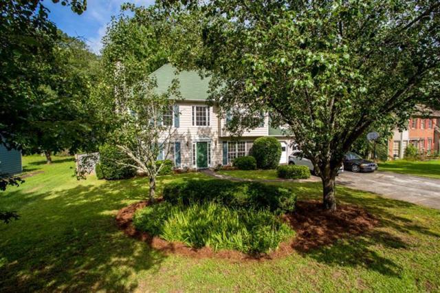 1311 Bustling Lane SW, Marietta, GA 30064 (MLS #6038739) :: North Atlanta Home Team