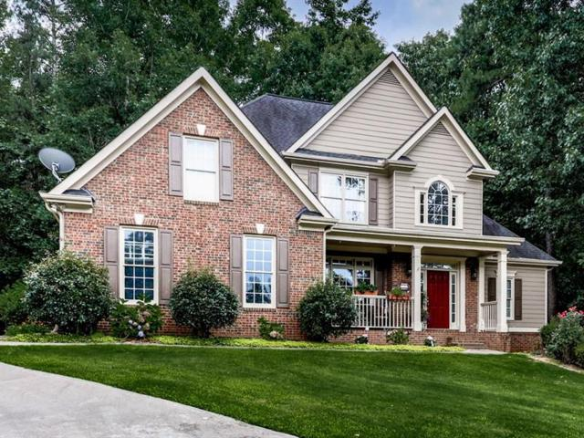 306 Winston Falls Court, Canton, GA 30114 (MLS #6038753) :: The Hinsons - Mike Hinson & Harriet Hinson