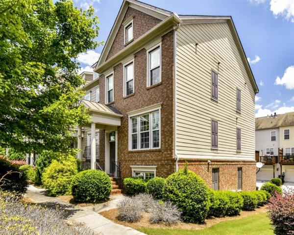 4867 Seldon Way SE, Smyrna, GA 30080 (MLS #6038768) :: RE/MAX Paramount Properties