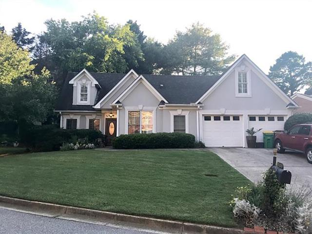 10270 Medridge Circle, Alpharetta, GA 30022 (MLS #6038780) :: RE/MAX Paramount Properties