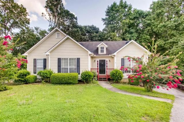 176 Shallow Ridge Lane NE, Kennesaw, GA 30144 (MLS #6038781) :: North Atlanta Home Team