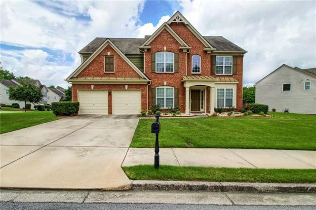 786 Avonley Creek Trace, Sugar Hill, GA 30518 (MLS #6038782) :: RE/MAX Paramount Properties