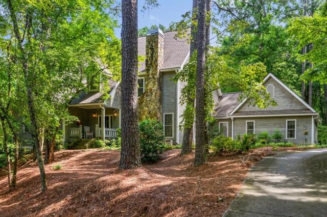 300 Mossy Way NW, Kennesaw, GA 30152 (MLS #6038787) :: RE/MAX Paramount Properties