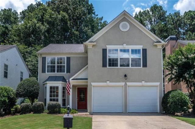605 Lullingstone Drive SE, Marietta, GA 30067 (MLS #6038794) :: RE/MAX Paramount Properties