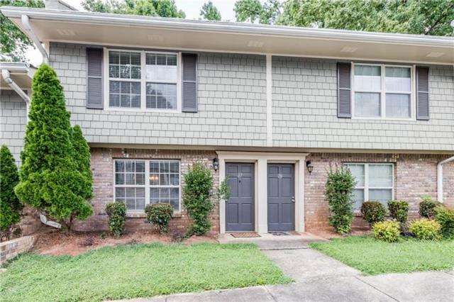 27 Villa Court SE, Smyrna, GA 30080 (MLS #6038795) :: North Atlanta Home Team