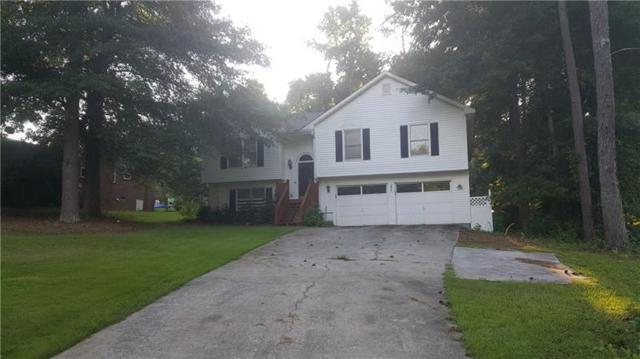4002 Finch Road SW, Powder Springs, GA 30127 (MLS #6038798) :: RE/MAX Paramount Properties