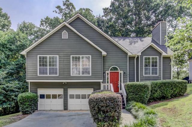 186 Shallow Ridge Lane NE, Kennesaw, GA 30144 (MLS #6038801) :: North Atlanta Home Team