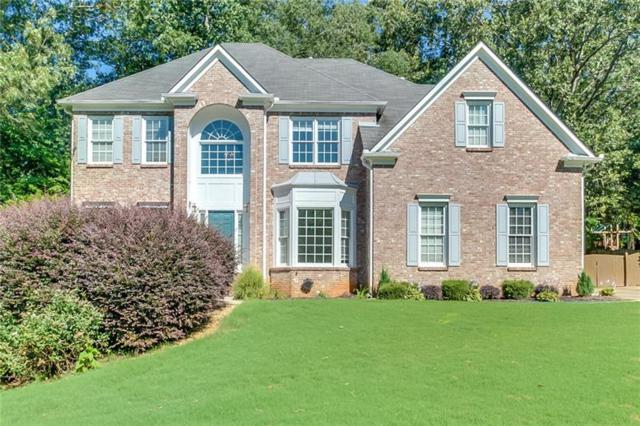 3730 Rolling Creek Drive, Buford, GA 30519 (MLS #6038804) :: The Russell Group