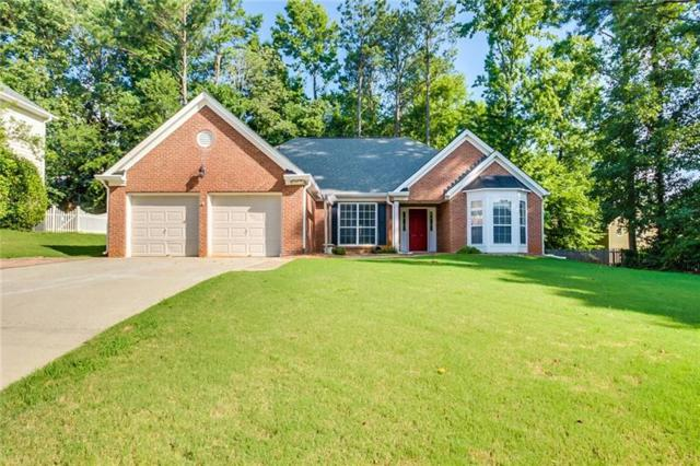 165 Clubhouse Drive NW, Kennesaw, GA 30144 (MLS #6038809) :: RCM Brokers