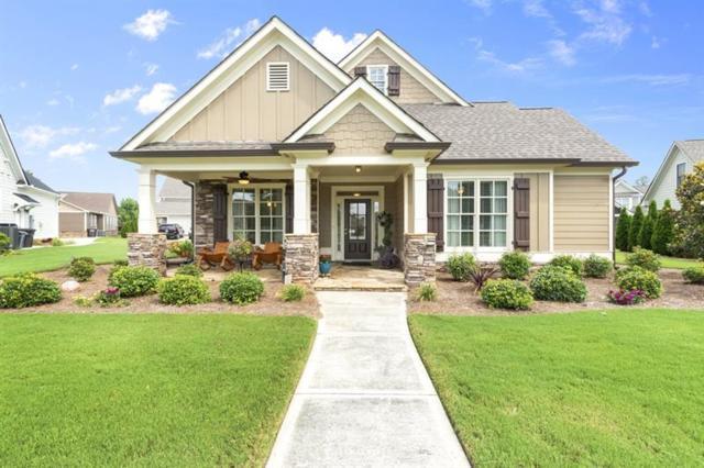 18 Deering Way, Cartersville, GA 30120 (MLS #6038836) :: RE/MAX Paramount Properties