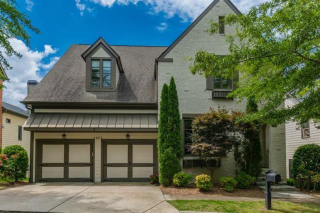 1461 Hedgewood Lane NW, Kennesaw, GA 30152 (MLS #6038865) :: RE/MAX Paramount Properties