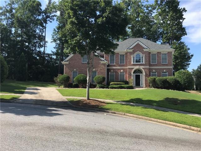 710 SW Parker Place, Atlanta, GA 30349 (MLS #6038880) :: RE/MAX Paramount Properties