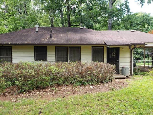 2501 Midway Road, Decatur, GA 30030 (MLS #6038884) :: RE/MAX Paramount Properties