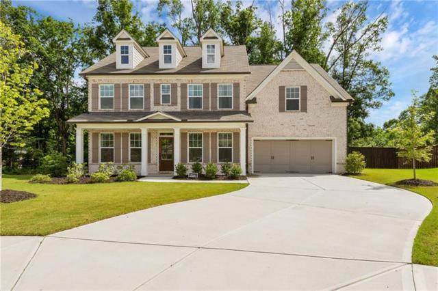 3549 Tamerton Trace, Buford, GA 30519 (MLS #6038896) :: RE/MAX Paramount Properties