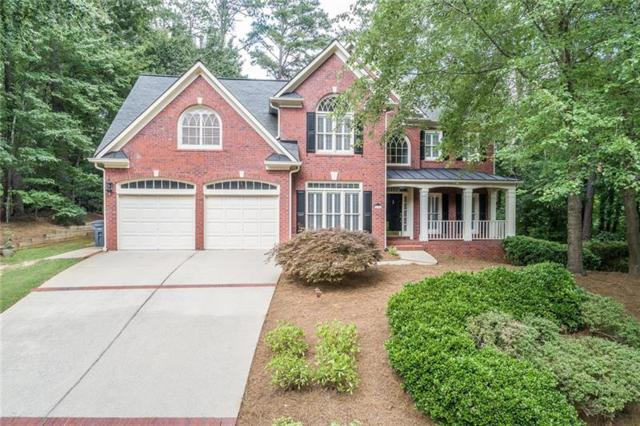 3105 Bywater Trail, Roswell, GA 30075 (MLS #6038912) :: RE/MAX Paramount Properties