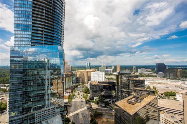 3324 Peachtree Road NE #2905, Atlanta, GA 30326 (MLS #6038923) :: RCM Brokers
