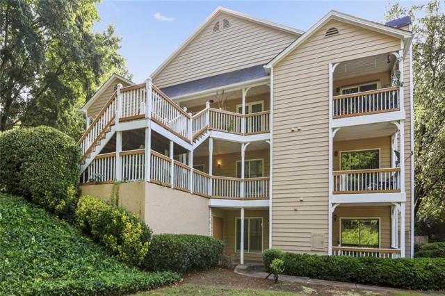 2709 Vineyard Way SE, Smyrna, GA 30082 (MLS #6038939) :: RE/MAX Paramount Properties