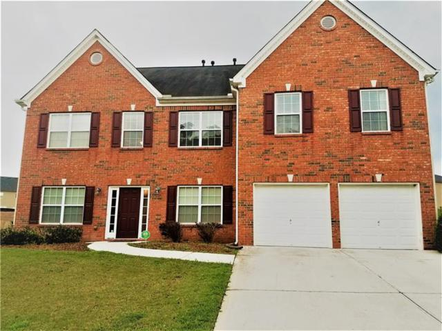 70 Snapdragon Lane, Covington, GA 30014 (MLS #6038956) :: RE/MAX Paramount Properties