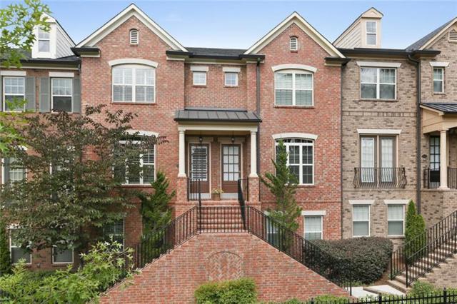 2824 SE Broughton Lane SE, Atlanta, GA 30339 (MLS #6038972) :: Iconic Living Real Estate Professionals