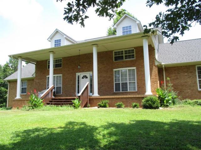 1405 Highway 136 E, Dawsonville, GA 30534 (MLS #6038975) :: North Atlanta Home Team