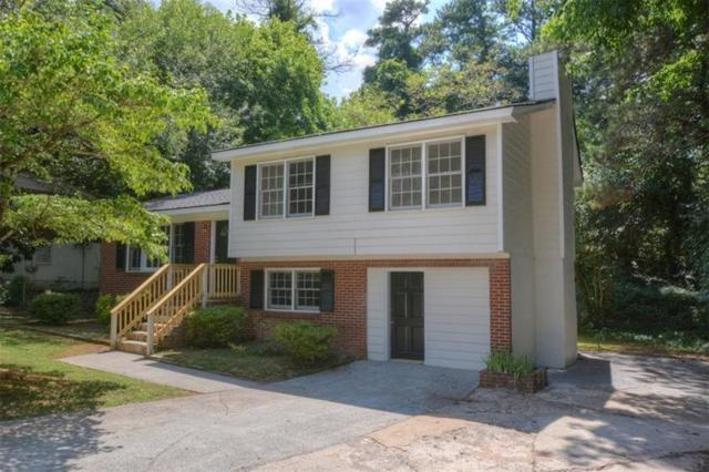 693 Bonnie Dell Drive, Marietta, GA 30062 (MLS #6038986) :: North Atlanta Home Team