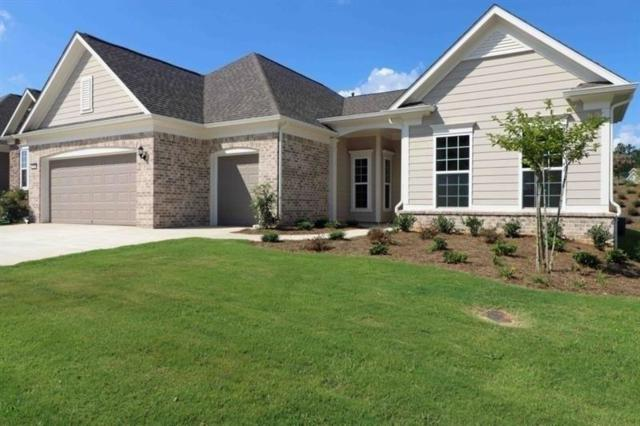 101 Salvia Court, Griffin, GA 30223 (MLS #6038987) :: The Hinsons - Mike Hinson & Harriet Hinson