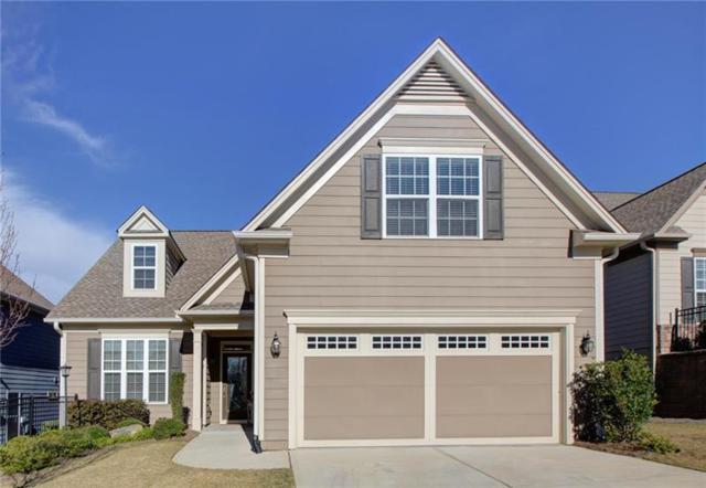 3526 Blue Cypress Cove SW, Gainesville, GA 30504 (MLS #6038990) :: The Russell Group