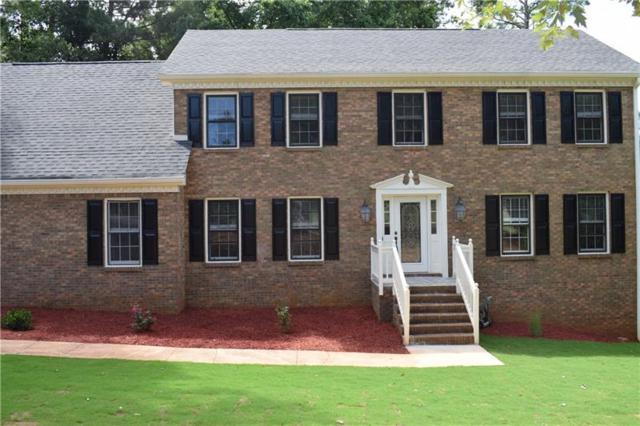 4002 Colonial Drive SW, Lilburn, GA 30047 (MLS #6038999) :: RE/MAX Paramount Properties