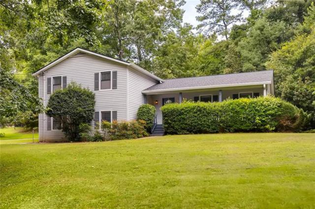3997 Howell Ferry Road, Duluth, GA 30096 (MLS #6039000) :: RE/MAX Paramount Properties