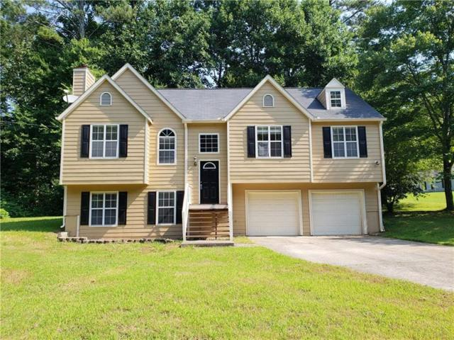 3827 Bayside Passage NW, Acworth, GA 30101 (MLS #6039007) :: Kennesaw Life Real Estate