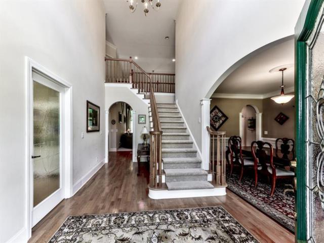 575 Owl Creek Drive, Powder Springs, GA 30127 (MLS #6039015) :: RE/MAX Paramount Properties