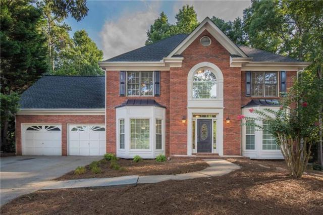 4887 Winterview Lane, Douglasville, GA 30135 (MLS #6039028) :: The Hinsons - Mike Hinson & Harriet Hinson