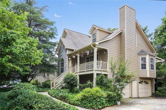 4180 Pullman Lane, Austell, GA 30106 (MLS #6039054) :: RE/MAX Paramount Properties