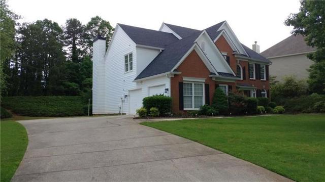 2610 Stonehill Drive, Cumming, GA 30041 (MLS #6039065) :: Kennesaw Life Real Estate