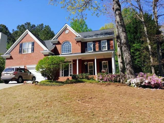 2515 Woodbrook Court, Lawrenceville, GA 30043 (MLS #6039066) :: QUEEN SELLS ATLANTA