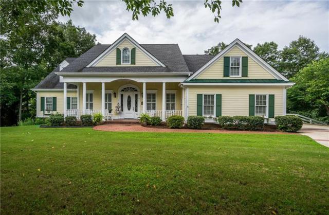 65 Winchester Ridge N, Jasper, GA 30143 (MLS #6039071) :: North Atlanta Home Team